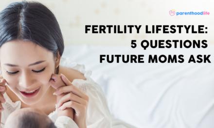 Fertility Lifestyle: 5 Questions Future Moms Ask