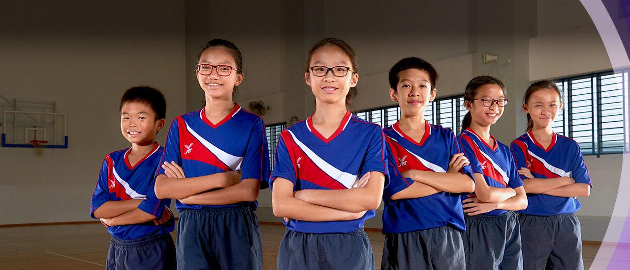 Kuo Chuan Presbyterian Primary School