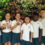 Lianhua Primary School