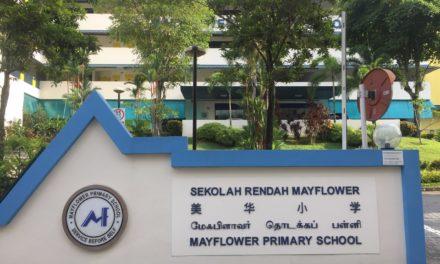 Mayflower Primary School
