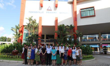 Townsville Primary School