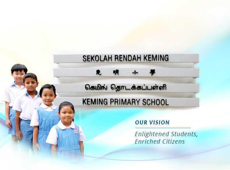 Keming Primary School