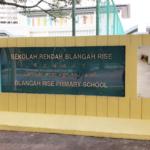 Blangah Rise Primary School
