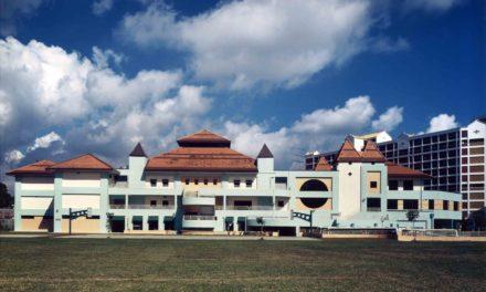 Chua Chu Kang Primary School