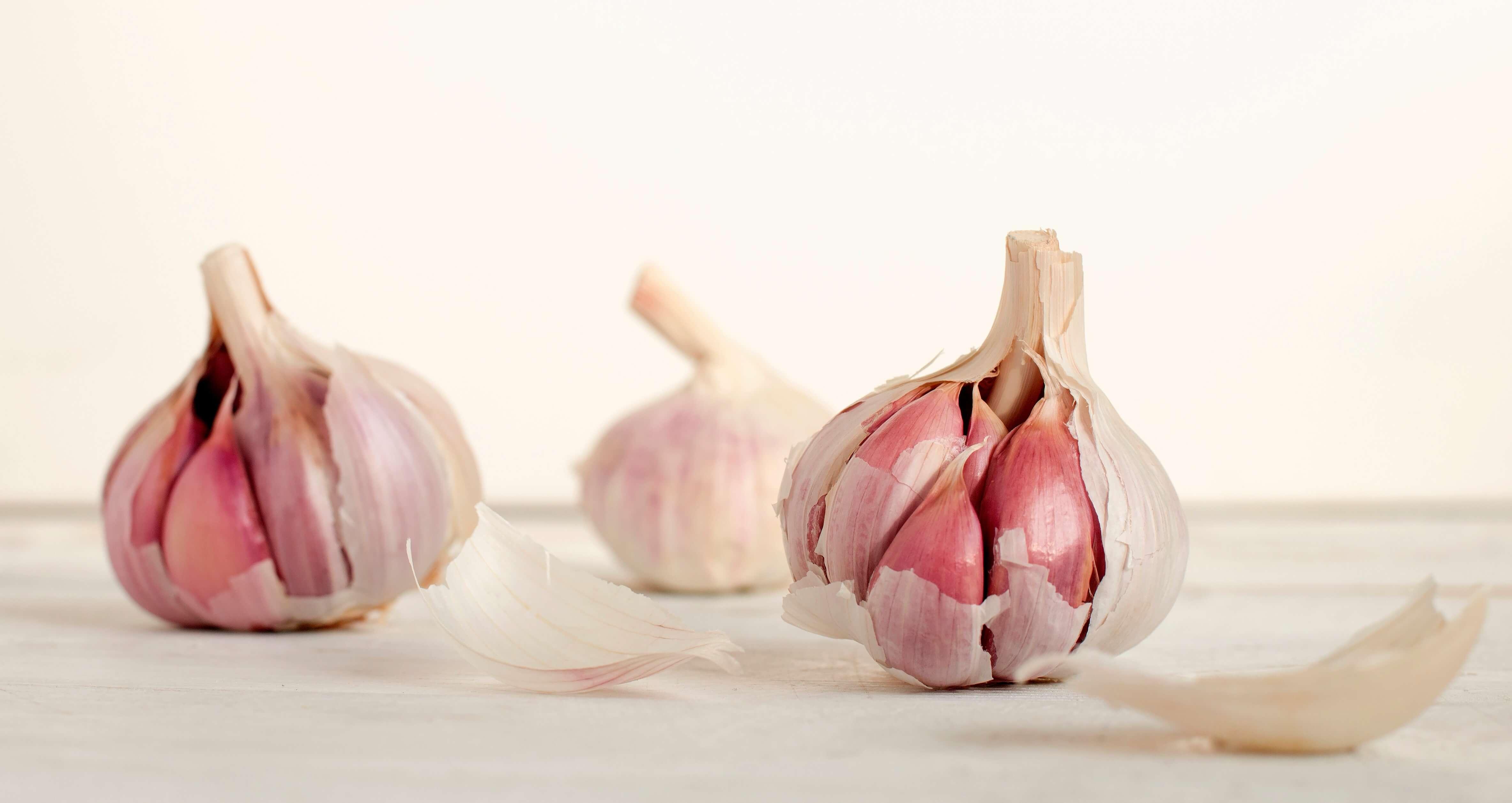 natural ways to produce more breast milk garlic