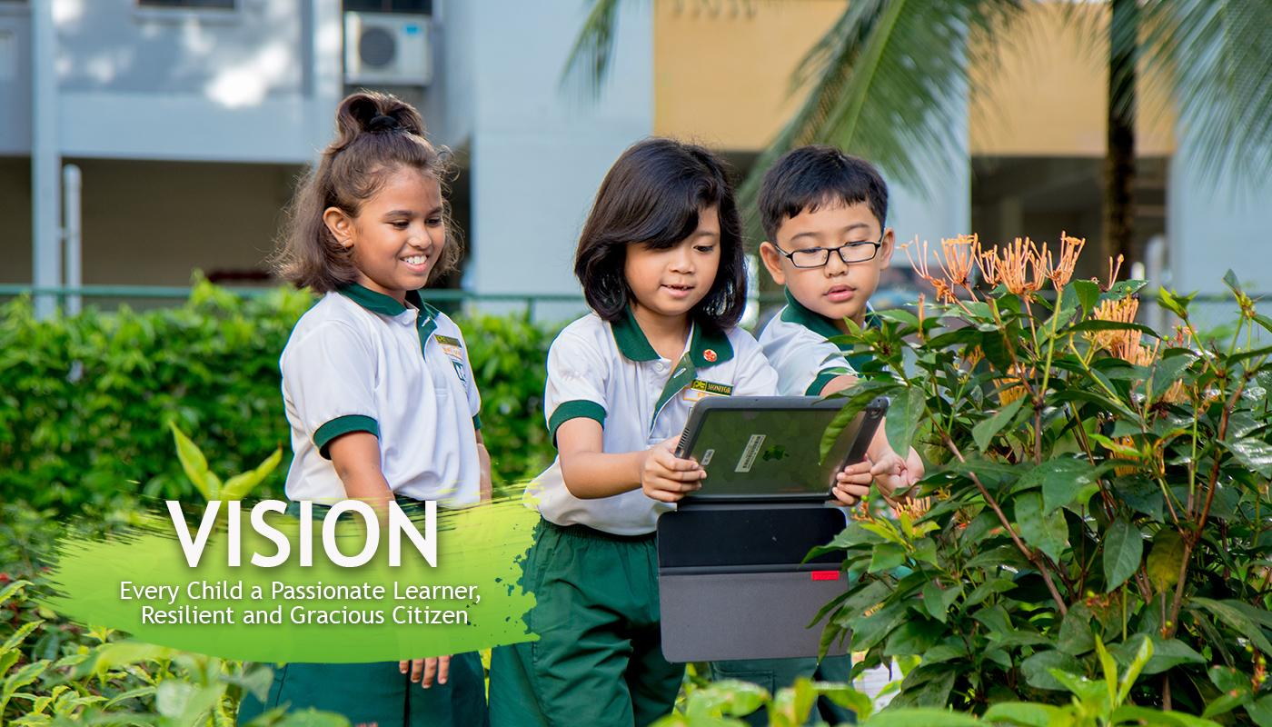 Pei Tong Primary School