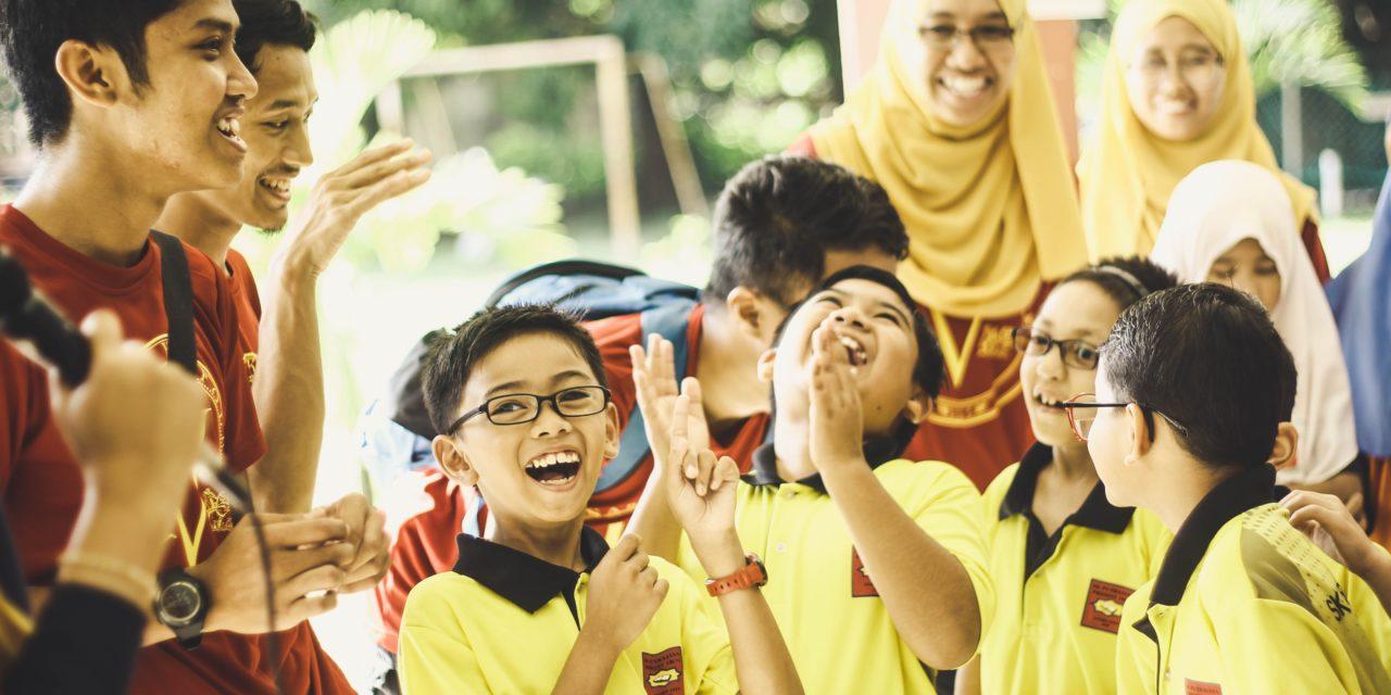 Primary Schools In Ang Mo Kio
