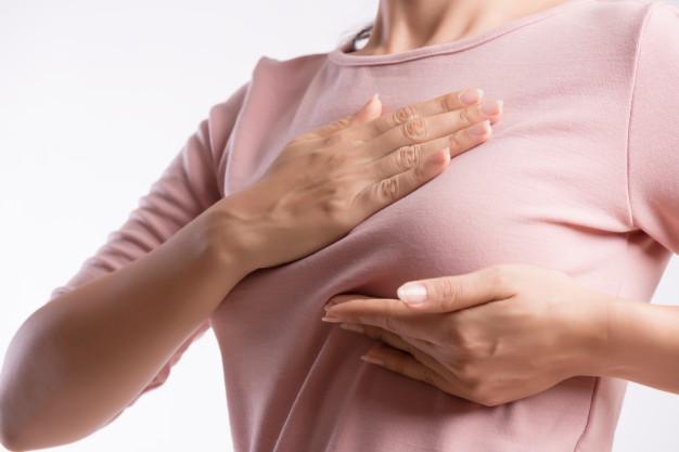 lump in breast breastfeeding