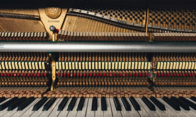 What is a Piano Tuner Singapore?