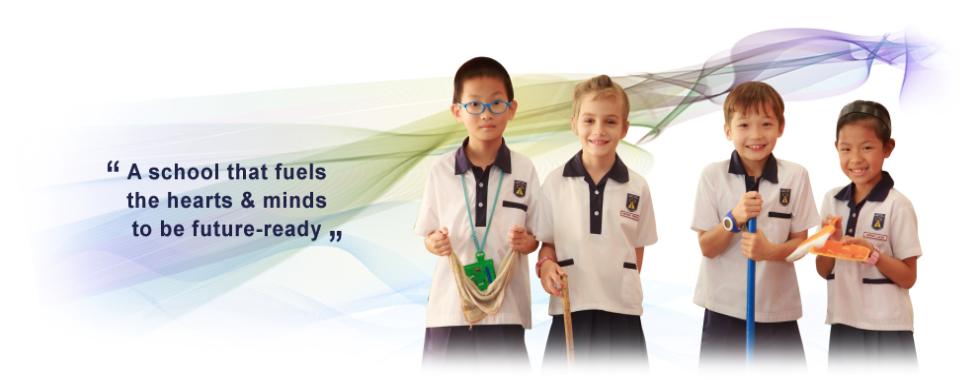 Bukit Timah Primary School