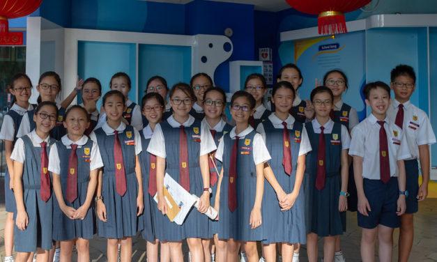 River Valley Primary School