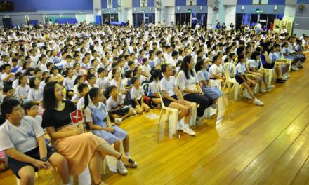 Tao Nan School