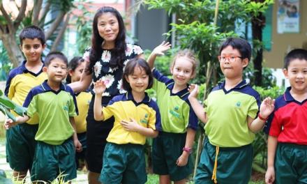 Farrer Park Primary School