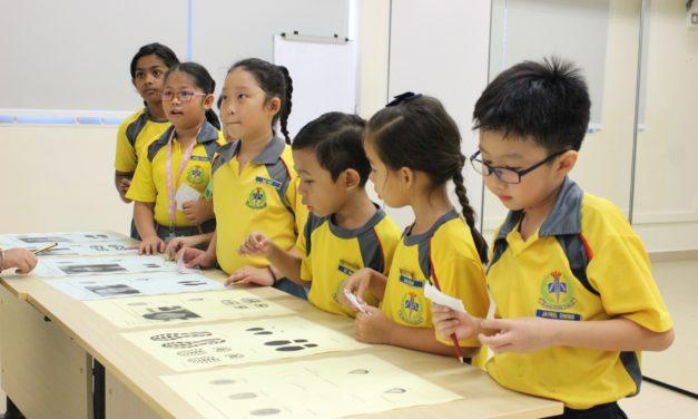 Changkat Primary School