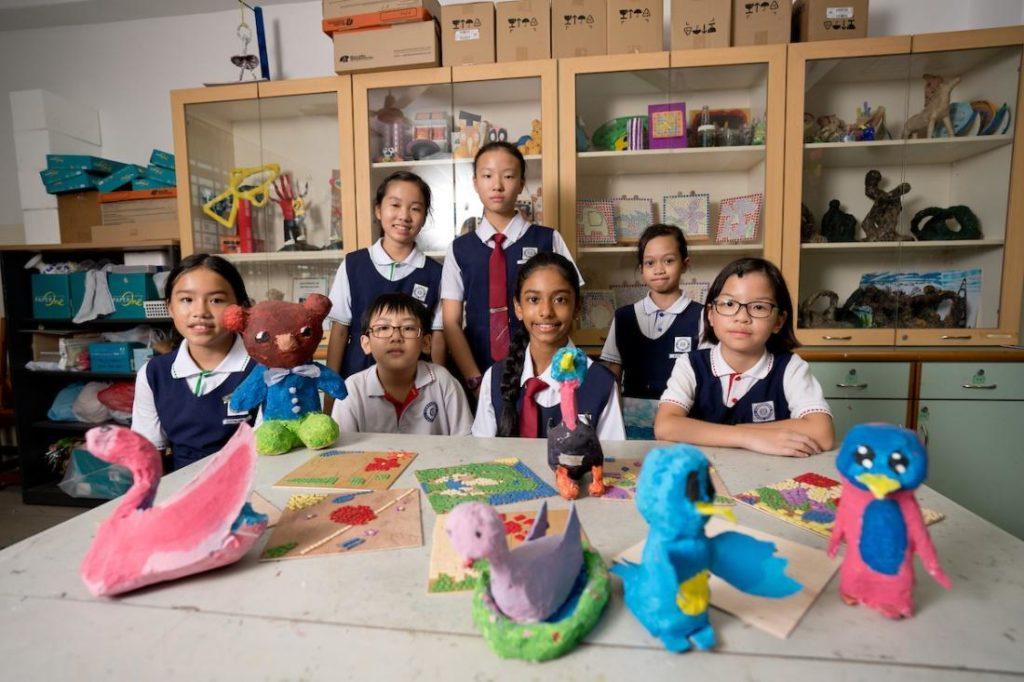 Compassvale Primary School