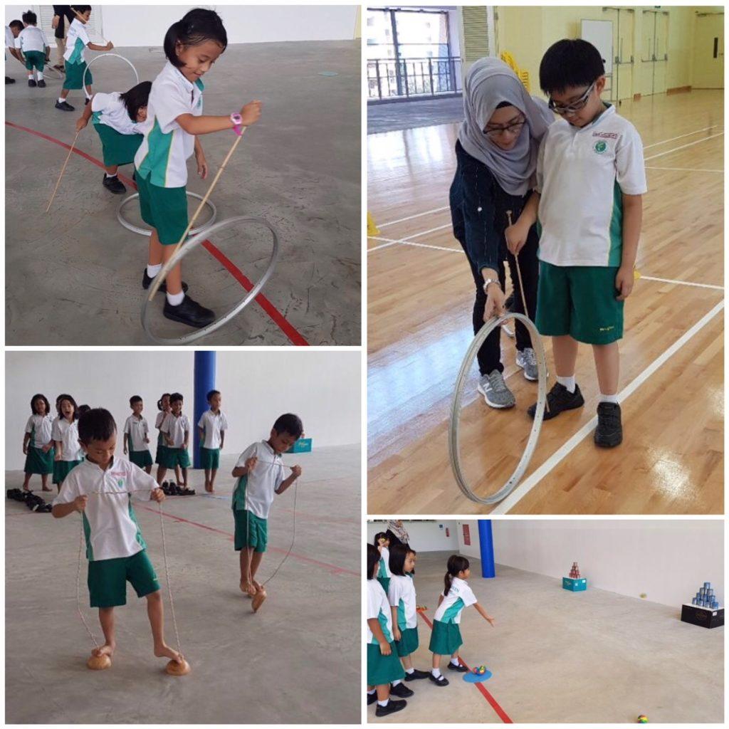 Fern Green Primary School