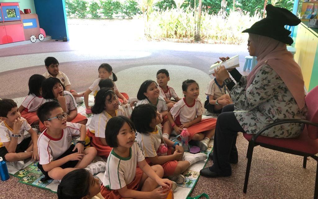 Junyuan Primary School