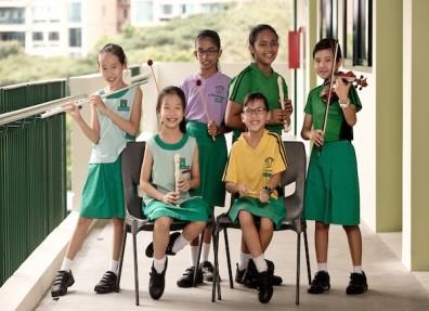 Marymount Convent School