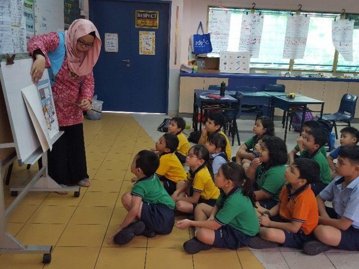 Meridian Primary School
