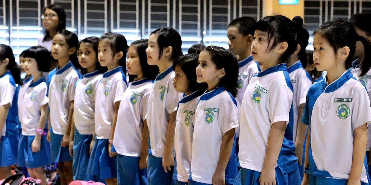 Oasis Primary School