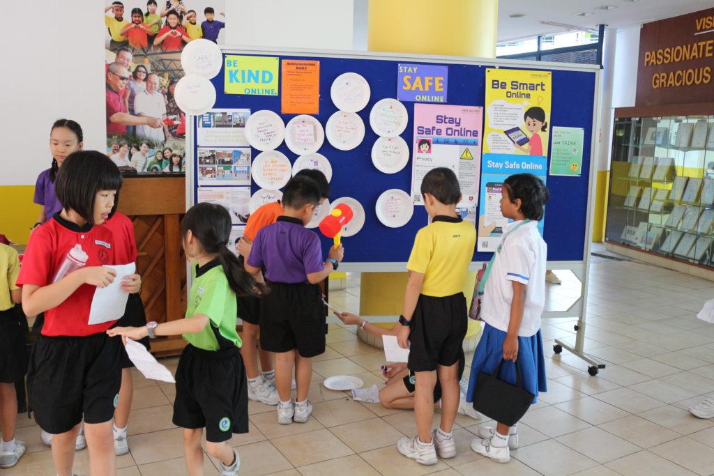 Woodlands Ring Primary School