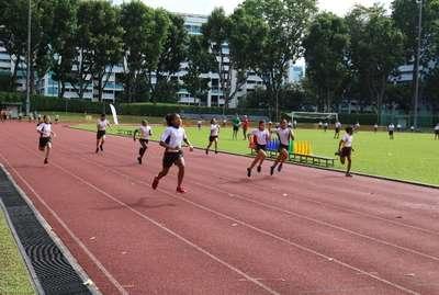 Yishun Primary School