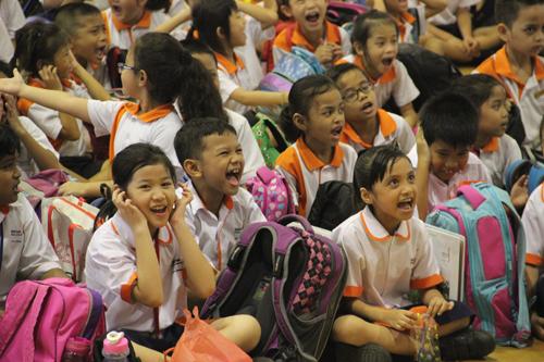 Innova Primary School