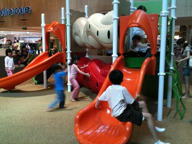 Paragon Indoor Playground