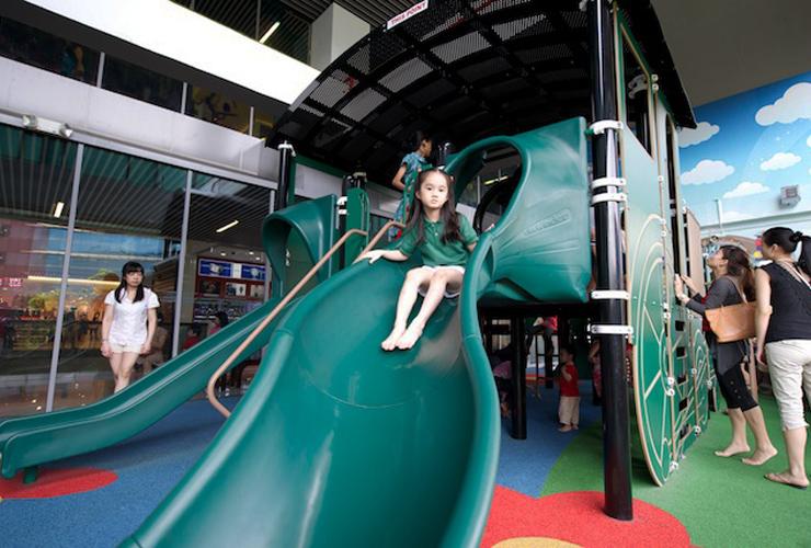 Causeway Point Playground
