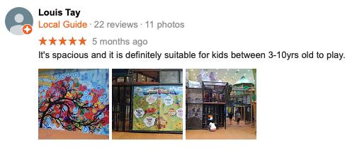 Kidz Amaze Review
