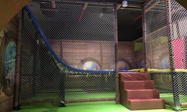 Pirate Land Indoor Playground in Centrepoint