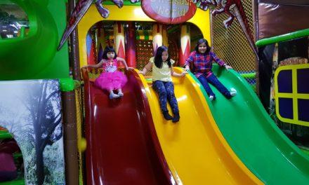 POP Playfit Learning Centre