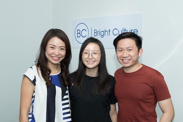 Bright Culture